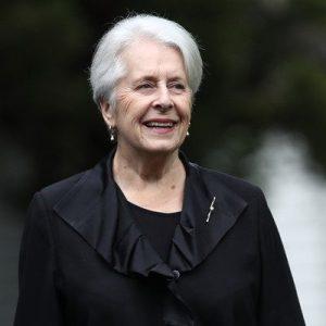 Dame Silvia Cartwright