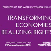 UNWomen Progress of the World's Women