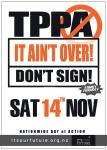 TPP dont sign